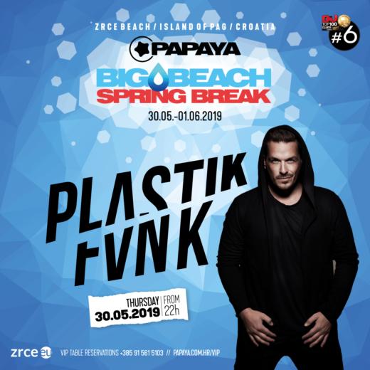BBSB 2019 Plastik Funk