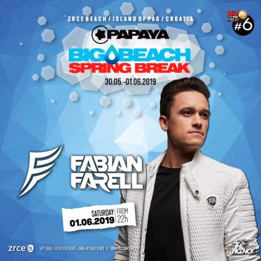 BBSB 2019 Fabian Farell
